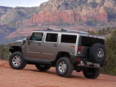 Amazing Hummer H1 Off Road Picture HD wallpapers