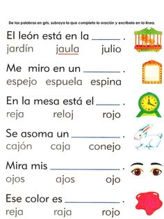 Learn Spanish App For Kids Learn Spanish Free Pictures Spanish Classroom Activities, Spanish Teaching Resources, Spanish Language Learning, Speech And Language, Spanish Lessons For Kids, Spanish Lesson Plans, Learn Spanish, Preschool Schedule, Preschool Worksheets