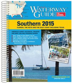 Dozier's Waterway Guide Southern 2015
