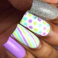 lemmingspolish #nail #nails #nailart