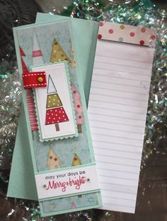 Hi everyone, glad you liked my Holiday Inspiration Station. Please link me up to yours if you make one, I'd love to see it. We're having wat...