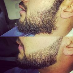 Beard Styles 837739968164827472 - Beard correction Before and After look 😇😇 ◽ ◽ ◽ ◽ Source by zyriloo Trendy Haircuts, Haircuts For Long Hair, Girl Haircuts, Haircuts For Men, Beard Styles For Men, Hair And Beard Styles, Hair Styles, Medium Hair Cuts, Short Hair Cuts