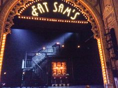 bugsy malone set design - Google Search