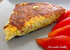 Tortillas au piment d'Espelette healthy | Mes recettes Healthy