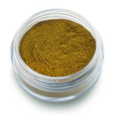 Makeup Geek Pigment - Liquid Gold is a dupe for the Makeup Forever Metal Effect Powder Liquid Gold Makeup, Makeup Geek Pigment, Pigment Eyeshadow, Beauty Makeup, Eye Makeup, Beauty Box, Makeup Tips, Professional Makeup Kit, Makeup For Green Eyes