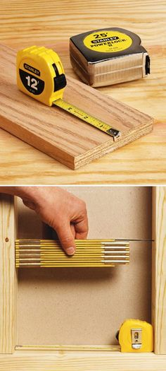 A Guide to Basic Carpentry Skills | Ideas And Tips For Woodworking by Pioneer Settler pioneersettler.co...