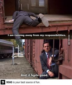 Every time I have to study