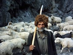 On the Road to Tusheti by grijsz, via Flickr
