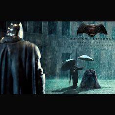 Batman v Superman - Dawn of Peddler #batman #superman #dawnofjustice #benaffleck #henrycavill #dc #movie #mashup #picoftheday #funnypictures #art #photomanipulation #bobphotography