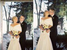 Cheryl & David – Kleinburg Wedding Photography  – Weddings at The Doctor's House www.ribbonsandtwine.com