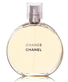 chanel chance smells sophisticated but still young #perfume