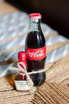 Cute Favor Idea! | Richmond Wedding | DIY | Katelyn James Photography
