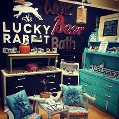 lucky rabbit in hattiesburg ms