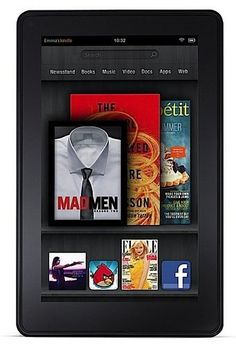 Kindle Fire - Includes Special Offers (Previous Generation - 2nd) Amazon http://www.amazon.com/dp/B0083Q04IQ/ref=cm_sw_r_pi_dp_31jEvb1A6Y99M
