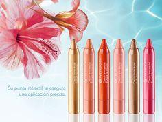 ¡Labios irresistibles para un verano maravilloso!