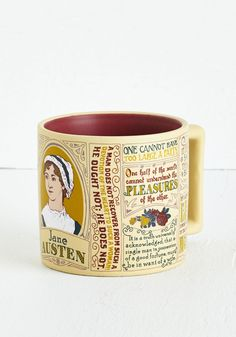 Home & Gifts - To Sip in the Shade Mug