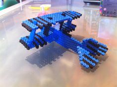 sandylandya@outlook.es Plane beads Perler® | Gallery