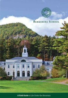 Berkshire School Viewbook