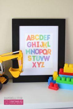 alphabet-printable-poster-quartos-infantis