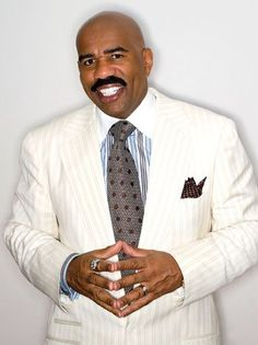 CONGRATS!!.........' the Steve Harvey Syndicated Talk Show Renewed for 2nd Season.....Steve Harvey hails from Endemol USA, with Harvey, Alex Duda & Rushion McDonald on board as exec producers & taped before a live studio audience in Chicago.    ....The daytime entry from Endemol is fresh off a People's Choice win for Fan Favorite New Talk Show Host.' Niiiice.