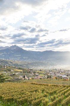 Südtirol für Geniesser