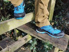 Haix Black Eagle Adventure 2.1 GTX Walking Shoes Review #walking #hiking #shoes #boots #review #footwear #hikingboots #walkingboots #walkingshoes #hikingshoes #haix