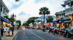 duval street key west printable pictures | Duval Street. If you do the Duval Crawl and have a beer at each bar on ...