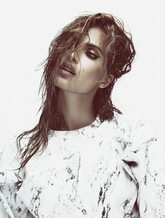 One might say it's rare for a musician to drop her debut single featuring an artist as prominent as Common, but that's exactly what happened for Swedish R&B singer Snoh Aalegra.