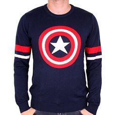 Catégorie Pulls, Marvel, Long Sleeve, Sleeves, Mens Tops, T Shirt, Fashion, Beauty, Supreme T Shirt