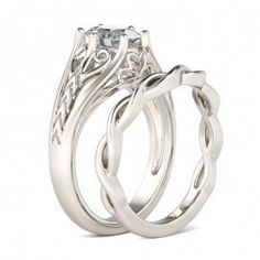 Wedding Rings, Wedding Ring Sets, Wedding Bands For Women And Men Hot Sale - Jeulia.com