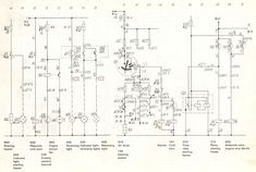 volvo service manual section 3 37 component wiring diagram rh pinterest com