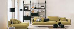 835 Infinito Bookcase by Cassina - Via Designresource.co
