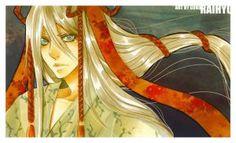 +The Emperor+ by goku-no-baka