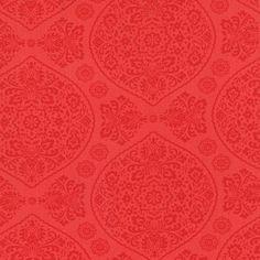 Fancy Tatiana Winterberry Red