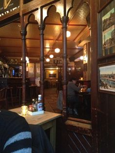 Even though this is an Irish pub, numerous of our families stated that this is a family-friendly restaurant.