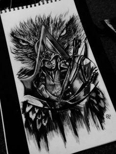 Have a nice day :) My new drawing. #assassinscreed #assassins #assassin #ac #assassinscreeed2 #assassinscreedbrotherhood #assassinscreedrevelations #assassinscreed3 #assassinscreedblackflag #assassinscreedrogue #assassinscreedunity #assassinscreedsyndicate #altairibnlaahad #ezioauditore #connorkenway #edwardkenway #arnodorian #jacobfrye #eviefrye #GeekVerse
