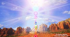 The 12 chakra system is your complete energy body, grounded to Earth, and Anchored to Cosmic Divine Light above. Click to learn about the 12 chakras here!