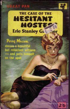 Great Pan Perry Mason