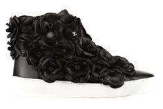 Chanel Dream Sneakers
