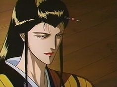 ninja scroll benisato - Google Search