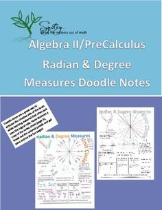 Printables Angular And Linear Velocity Worksheet Answer Key angular velocity to linear systry precalculus pinterest students learn vocabulary while filling out a unit circle in both degrees and radians they