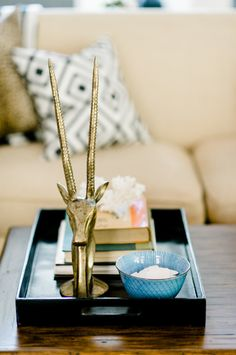 Design your dream home with the Registry Fund from One King's Lane! http://www.stylemepretty.com/2015/12/17/design-your-dream-home-with-the-registry-fund-from-one-kings-lane/ | Photography: Caroline Lima - http://www.carolinelima.com/