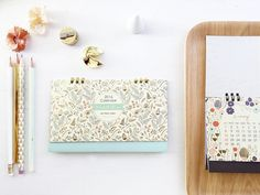 Elizabeth has always wanted to go to Japan. For now, she'll live  vicariously through her products with Japanese company Art Print Japan, and  the greeting cards and calendars they have developed together.