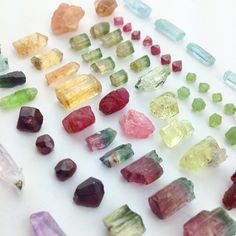 Guide: How to identify precious stones | Vogue Paris