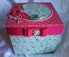 caixa cafe da manha