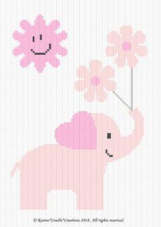 Bobble Stitch Crochet, Crochet Quilt, Tapestry Crochet, Crochet Blanket Patterns, Baby Blanket Crochet, Crochet Baby, Quilt Patterns, Baby Cross Stitch Patterns, Cross Stitch Baby