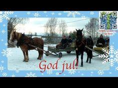 Julekortfilm - julekort som film