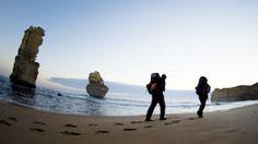 Camping, Great Ocean Road