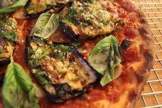 No Empty Fridge: Marinated Eggplant