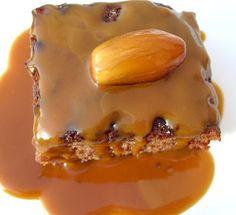 Salsa de Caramelo Y Piña - Recetas de Postres Colombianos